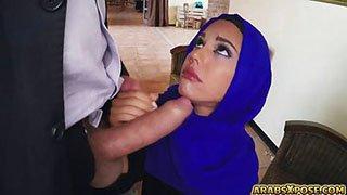 Arab pornó